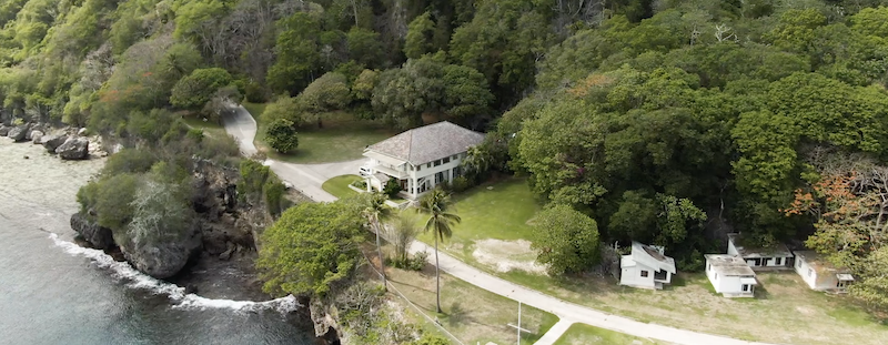 Christmas Island's NEW Self-guided Trails